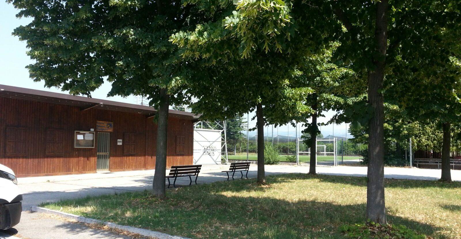 Centro Sportivo Castiglione
