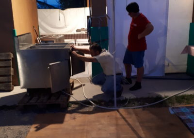 La nuova friggitrice... vala o no vala ?