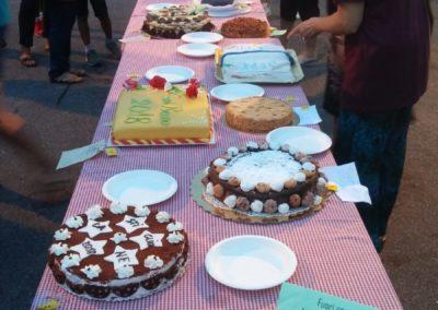 La gara delle torte!!!